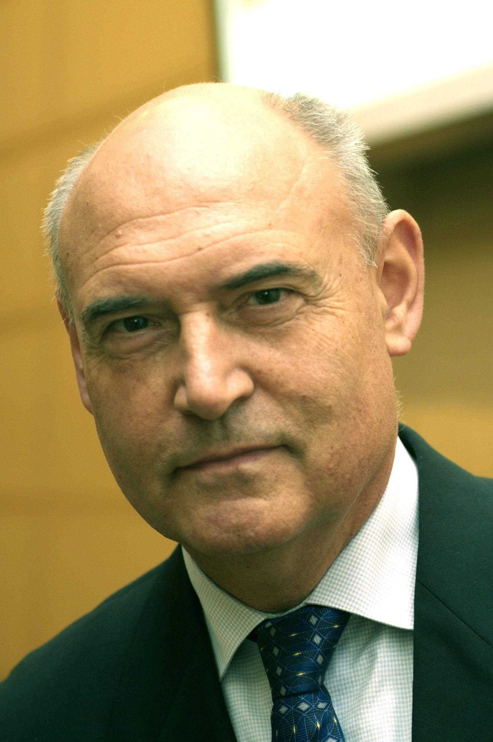 Herman Wijffels
