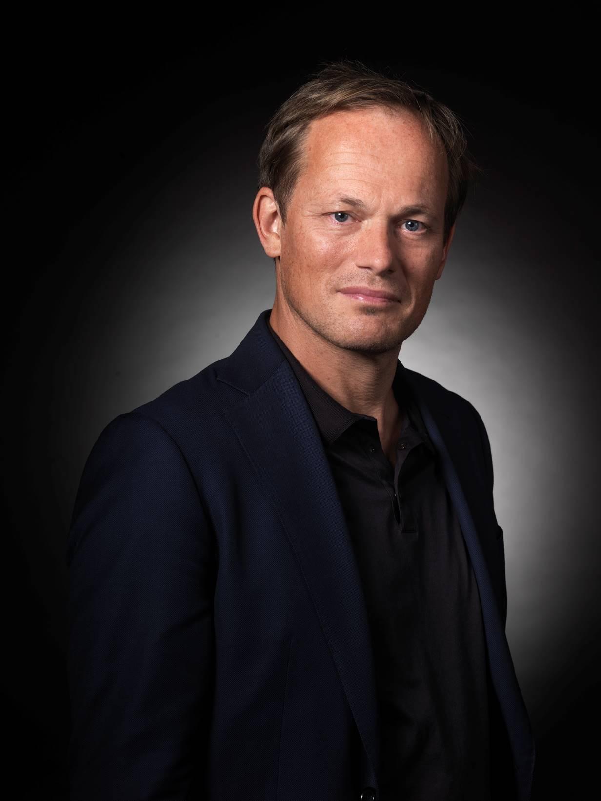 Yuri van Geest